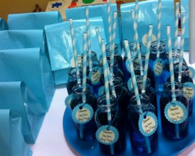 Baby Showers for a Baby Boy